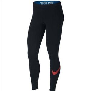 NWOT Nike USA Leggings (Offers Welcomed)